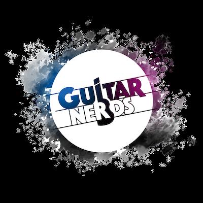 Guitar Nerds - Gitarren und Ukulelen Hamburg - Logo