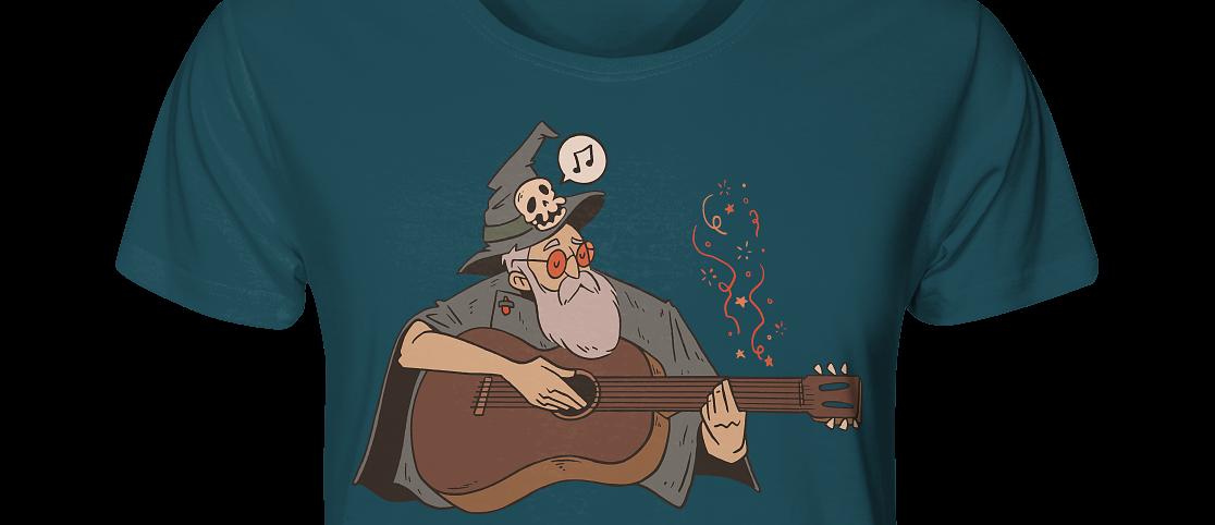 Merlan Nerd Shirt